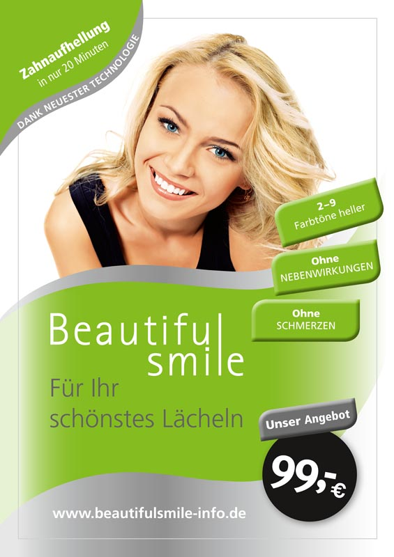 Beautiful Smile Center Stuttgart